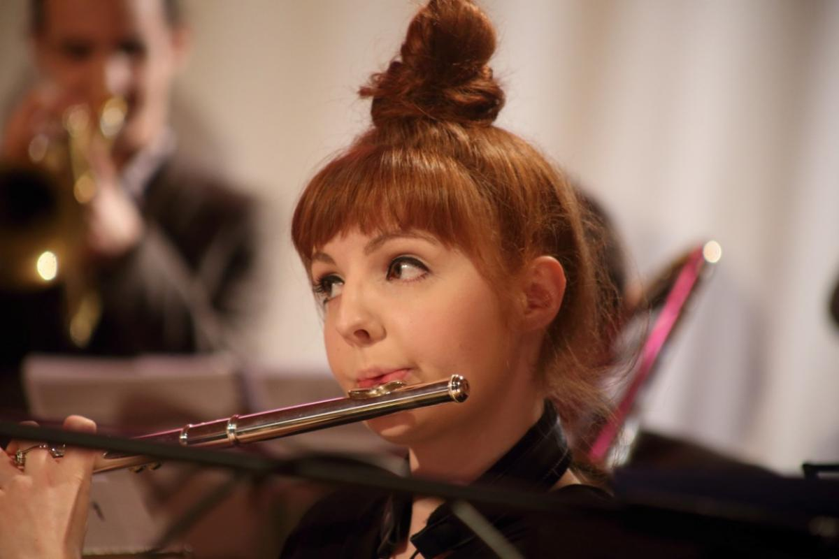 NYOS Jazz Access & Jazz Orchestra