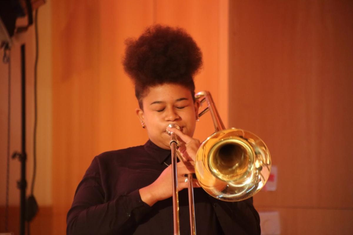NYOS Jazz Access