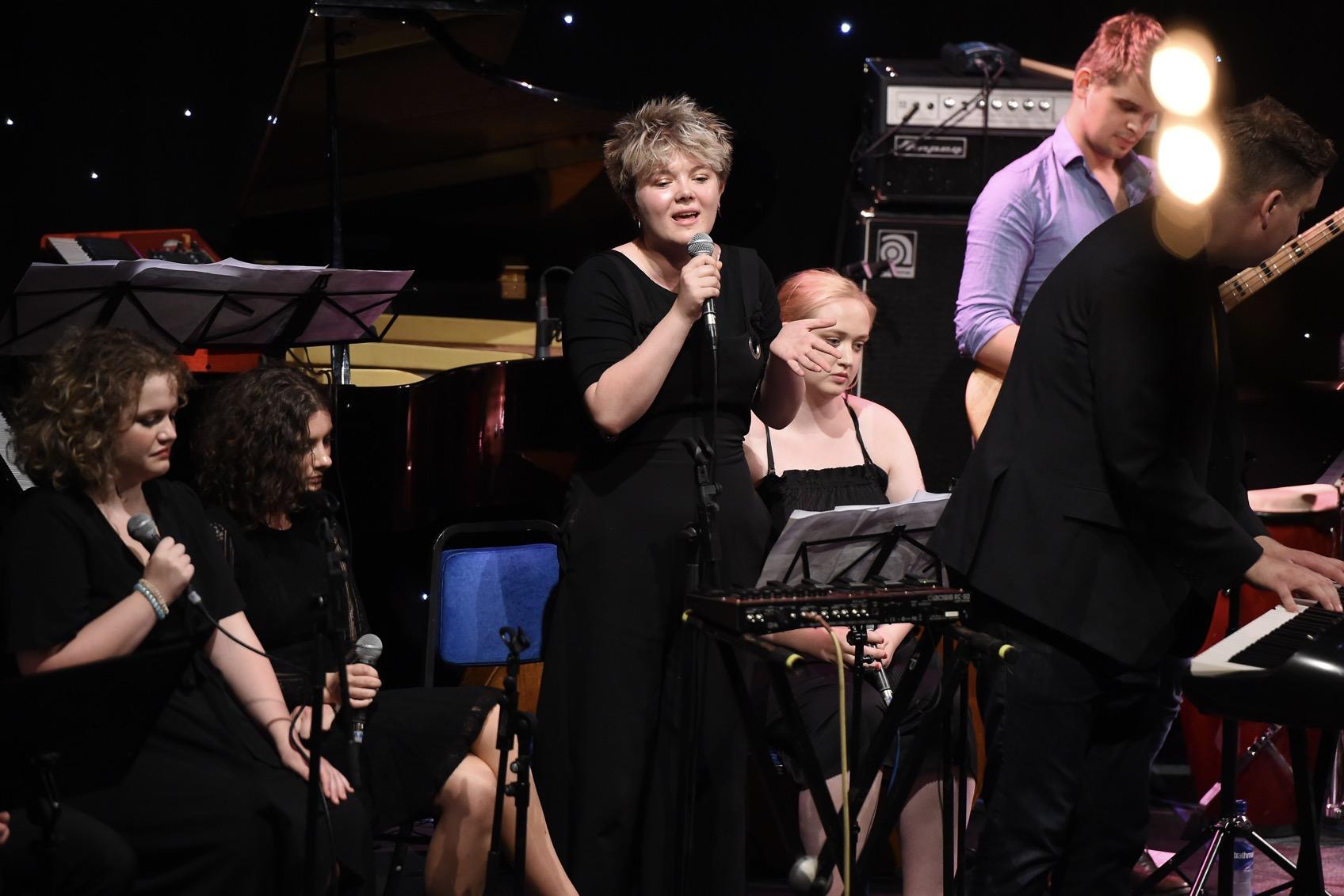 NYOS Jazz Orchestra