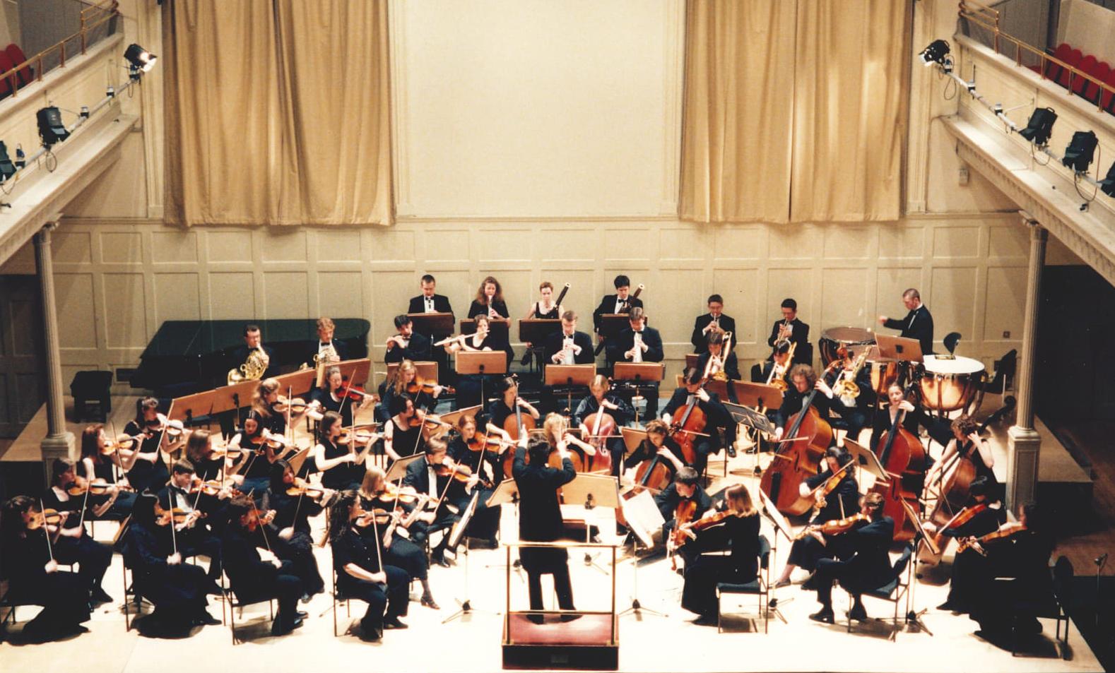 NYOS Camerata 1998